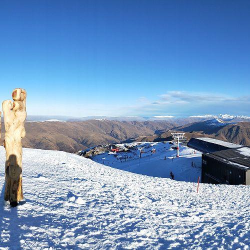 Year 12 PE Ski Camp.