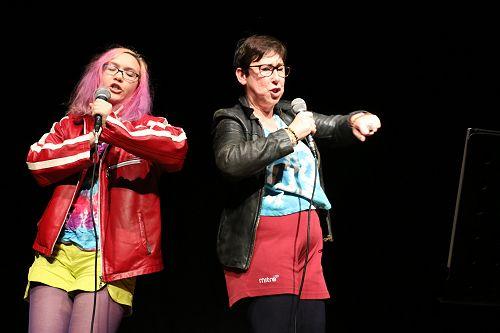 Karaoke Finals