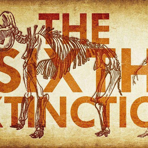 Video: The Sixth Extinction