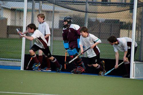 Boys 1st XI Hockey