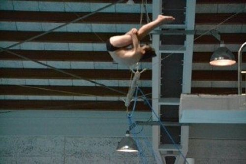 Diving NZ North Island Championships
