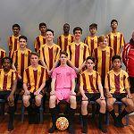 U14 Soccer