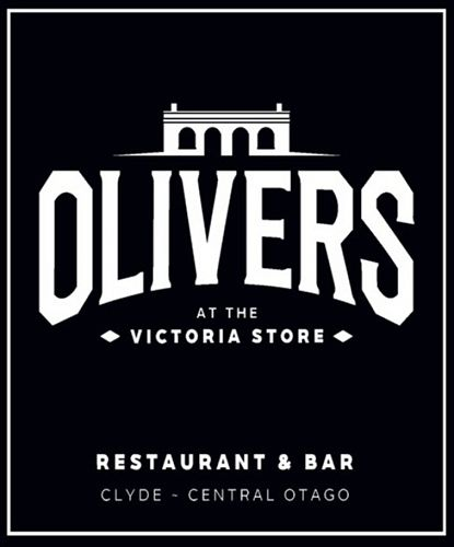 Olivers Victoria Store