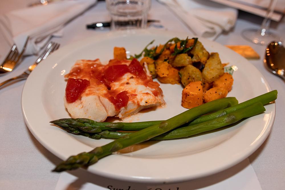 Valedictory Dinner, 6/10/19