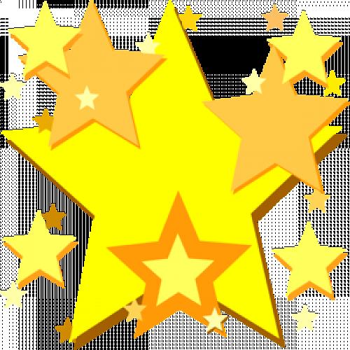 VALUES STARS