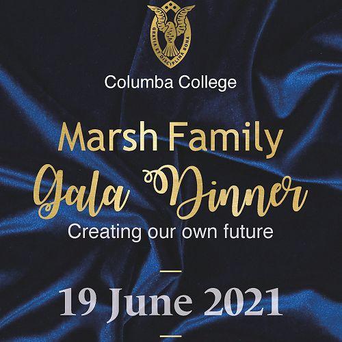 Marsh Family Gala Dinner