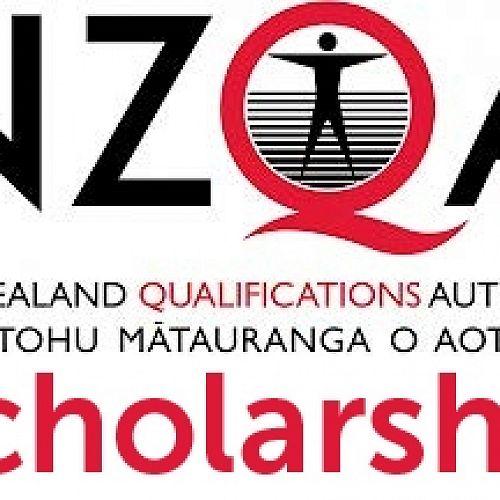 NZQA Scholarship