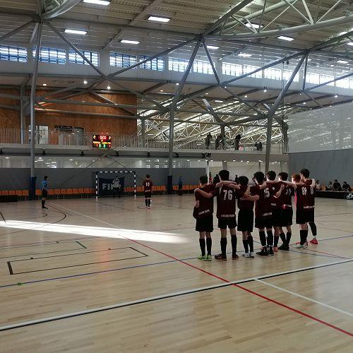Futsal Nationals