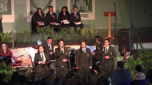 Porirua Youth Awards - Mana College Newsletter 9 November 18