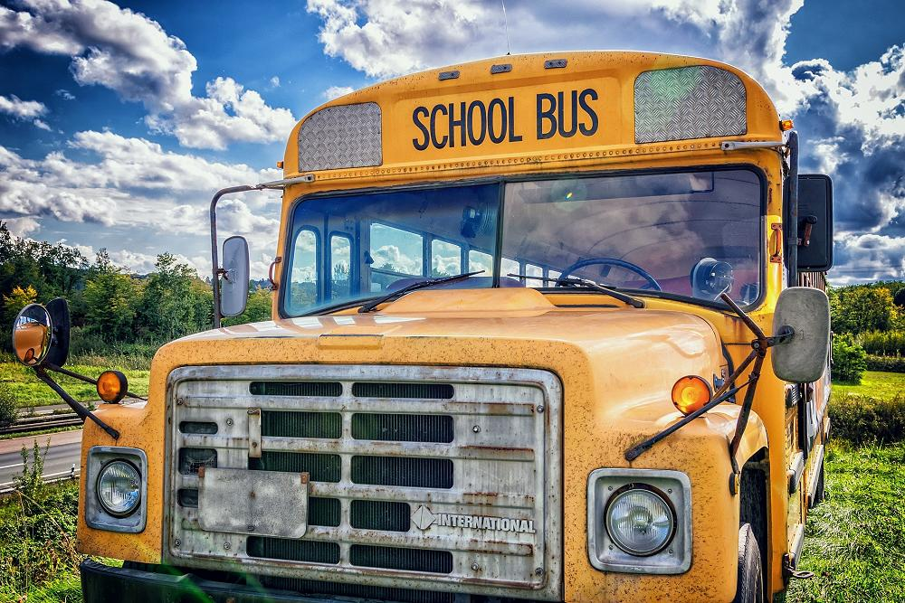 Change to School Transport Routes - Issue 6 - 29 June 2018