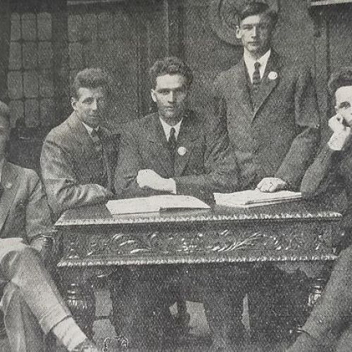 Prefects of 1923