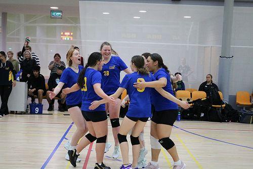 Otago Under 17 Team