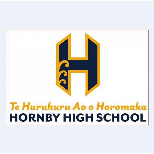 Logo for Hail