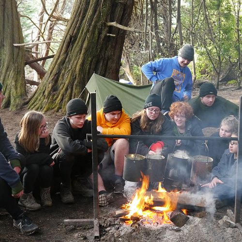 Year 10 Camp