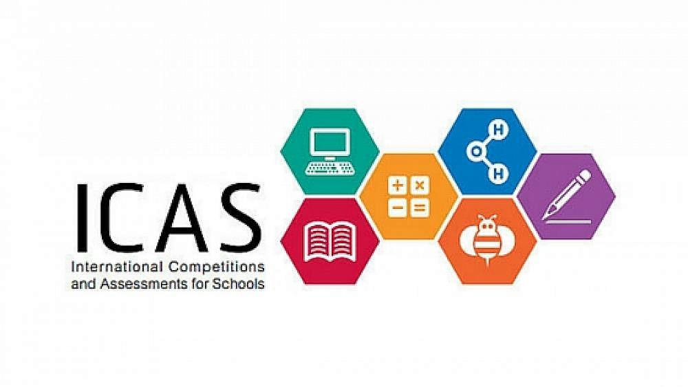 ICAS is coming  Don't miss out  Register soon - Issue 28 2019