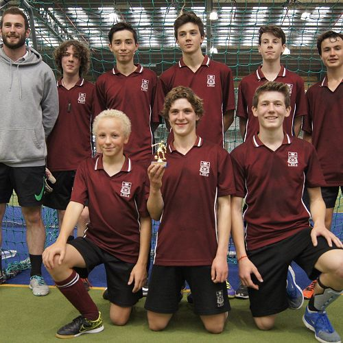 Year 10 Futsal Team