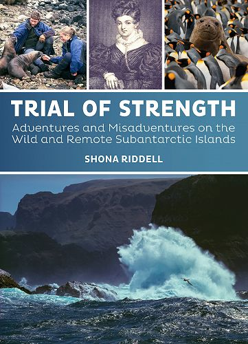 Trial of Strength