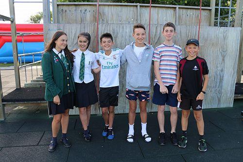Friends' Association - Back to School BBQ