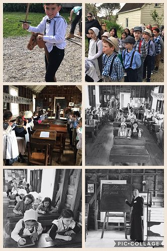 A taste of life in Victorian times! So realistic!
