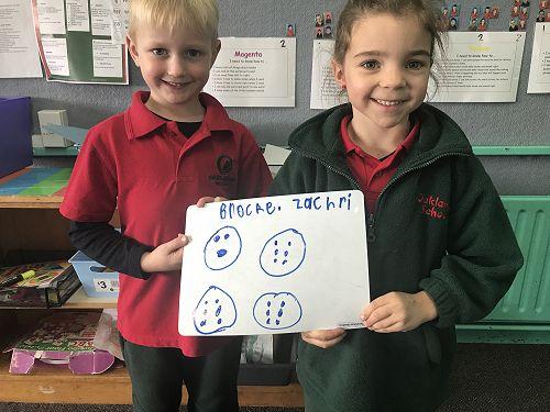 Tuakana teina maths problem solving - Year 1 Hub Blog