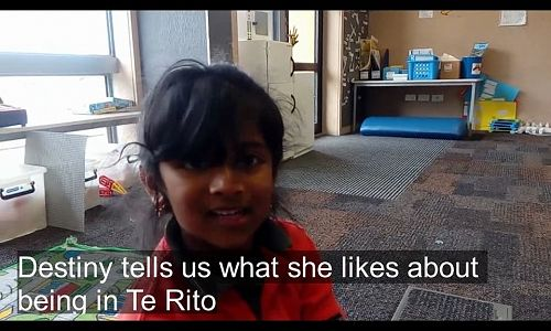 Te Rito voices