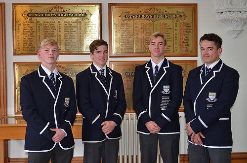 New Zealand Honours recipients