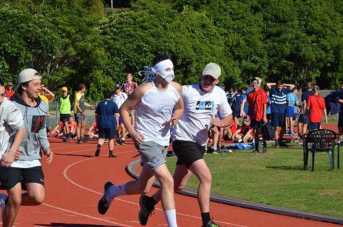 Athletics Day 2018