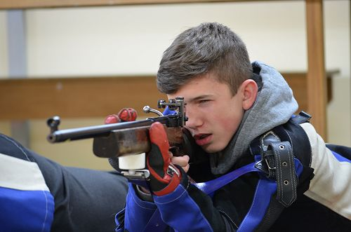 Kings Interschool - Smallbore
