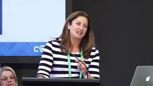 Video: uLearn 2017 - Connected Conversations: Student learners at the centre