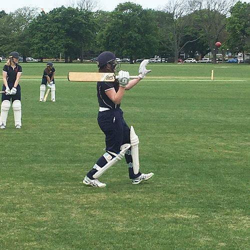 1st XI Cricket team qualify for Nationals