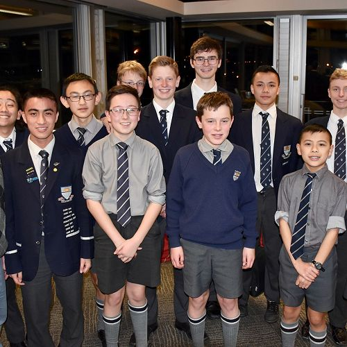 Otago/Southland Interschool Chess Championships