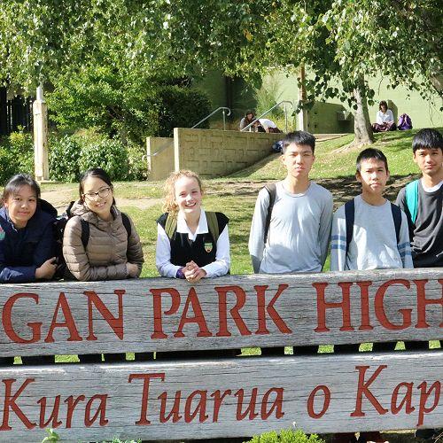 Thai Students