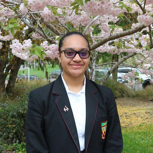 Pasifika Awards Winner (Senior)