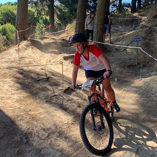 Canterbury Schools' Mountain Bike Champs