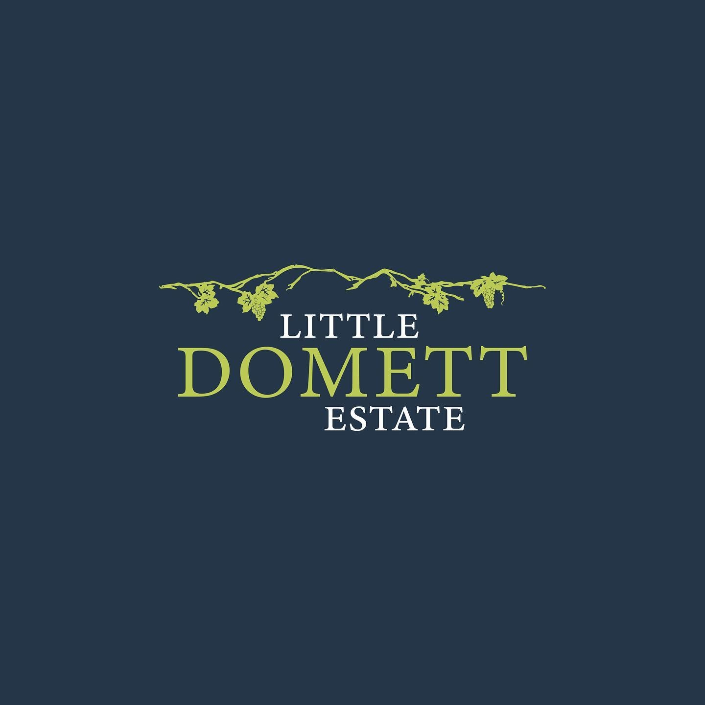 Little Domett Estate Brand - Reflect the landscape and terroir in the brand