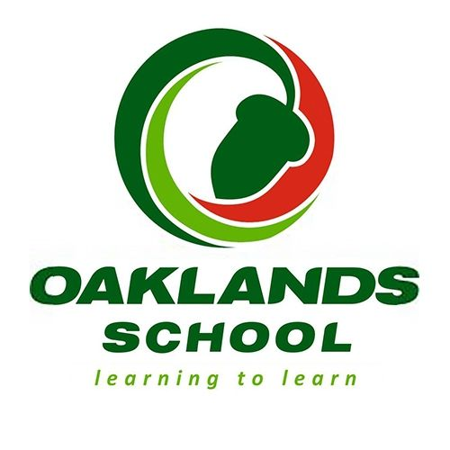 Image result for oaklands school logo