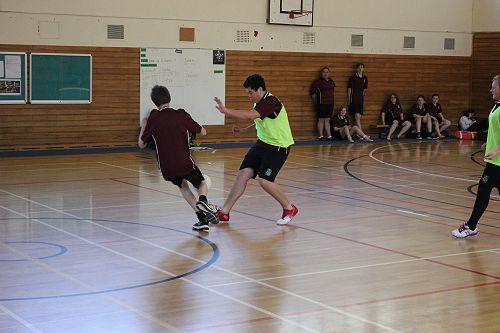 Junior PE