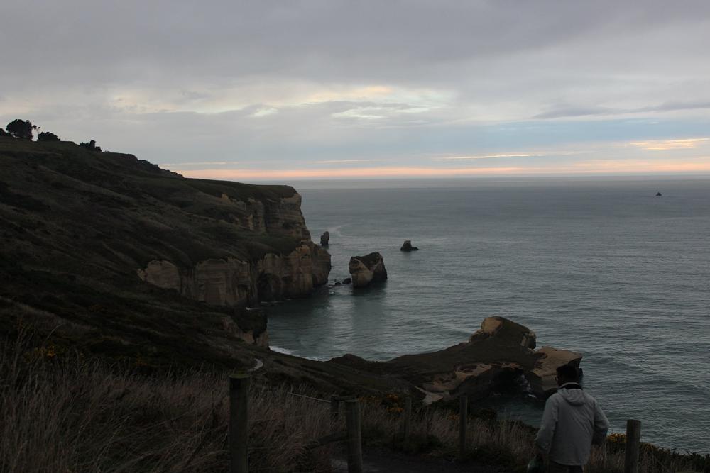 Mystery Bus Trip - 21 April 2018