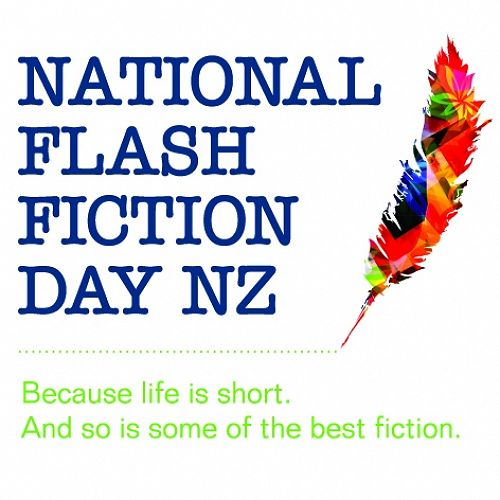 National Flash Fiction Day NZ