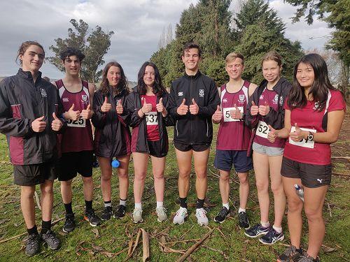 Otago Southland Team Relay Championships