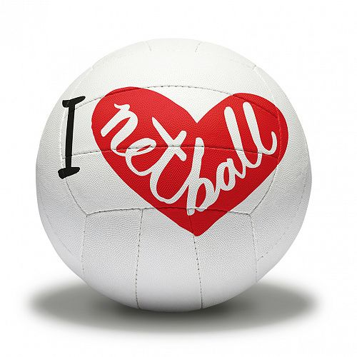 GHS Netball