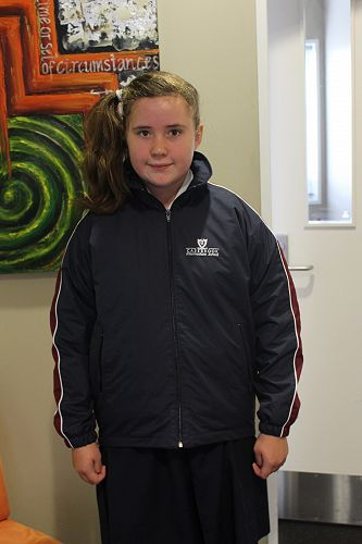 Casebrook Winter Jacket