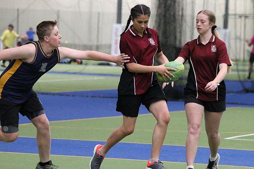 Junior Sports Tournament