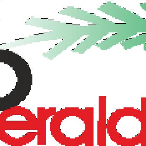 Go Geraldine Logo