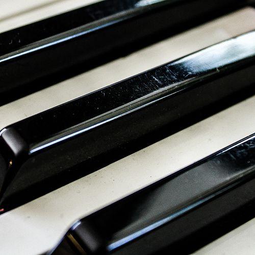 Keys - Danny Adams