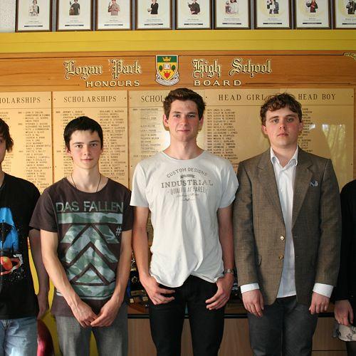 5 Top Otago Uni Scholarships Awarded