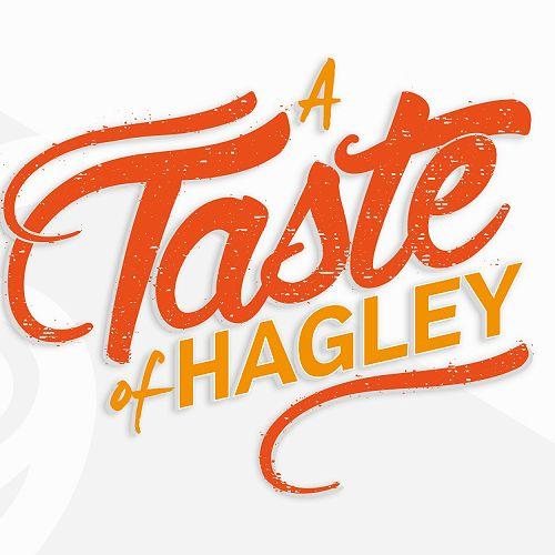 A Taste of Hagley!
