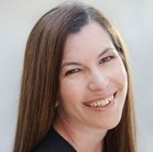 Cheryl Adams - CEO Animation Research Ltd