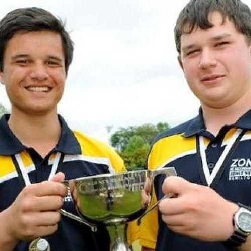 Otago Southland Regional winners