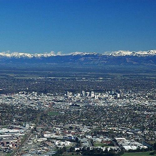 Christchurch Picture